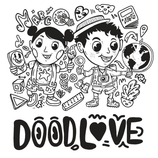 Doodlove- wspaniałe miejsce dla dzieci w Wilanowie, które oczarowało SPORTOWIAKÓW :)